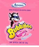 Bubbaloo Bubble Gum