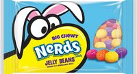 Bumpy Nerds Jelly Beans