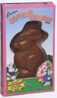 Butter Cream Bunny Easter Candy
