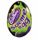Cadbury Screme Eggs