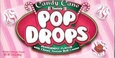Candy Cane Tootsie Pop Drops