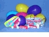 Candy Filled Easter Eggs  - 3 pieces of candy