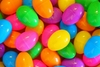 Bulk Candy Filled Easter Eggs 250 Count