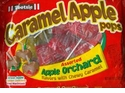 Caramel Apple Orchard Pops