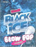 Charms Black Ice Blow Pops