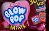 Charms Blow Pop Mini's Valentine Candy