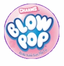 Charms Blow Pop Suckers