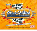 Chick O Sticks