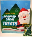 Chocolate House Whipped Mint Trees - Discontinued