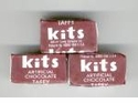 Chocolate Kits  Taffy