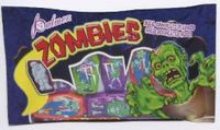 Chocolate Zombies Candy