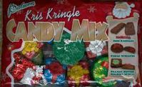 Christmas Candy Mix