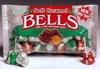 Christmas Chocolate Caramel Bells