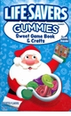 Christmas Lifesavers Gummies Book