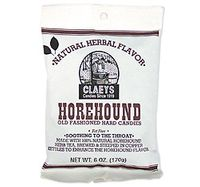 Claeys Horehound Candy Drops