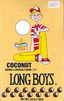 Coconut  Long Boys