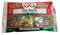 Cut Rock Candy