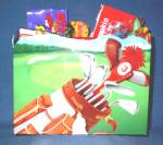 Decade Candy Gift - Golfer's Delight Gift Box