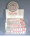 Doscher's Chocolate French Chew Taffy