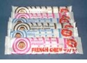 Doscher's French Chew Taffy - Assorted