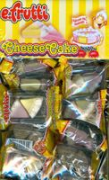 E Frutti Gummy Cheesecake Candy