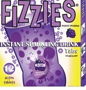 Grape Fizzies