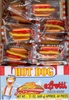 Gummy  Hot Dogs