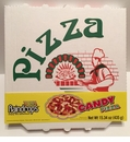 Gummy Pizza  Boxed