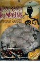 Gummy Pumpkins Halloween Candy