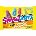 Gummy Sweet Tart  Gummy Bunnies