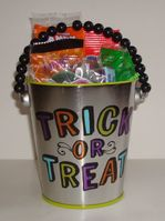 Halloween Candy Gift