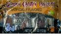 Halloween Creepy Crawlers Gummy