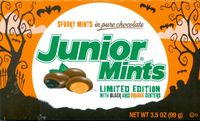 Halloween Junior Mints