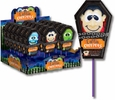 Halloween Suckers Coffin Creepers Lollipops