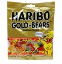 Haribo Gummy Gold Bears