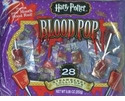 Harry Potter Blood Pops Halloween Suckers Discontinued
