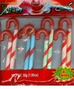 Holiday Candy Canes