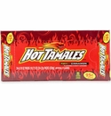 Hot Tamales Candy