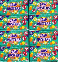 Jaw Busters