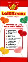 Jelly Belly Lollibeans Lollipops