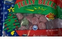 Jelly Christmas Bells - Christmas Candy