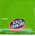Jolly Rancher Apple Candy
