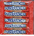 Jolly Rancher Cherry Stix