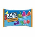 Jolly Rancher Easter Lollipops