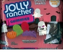 Jolly Ranchers Spooky Shaped Gummies