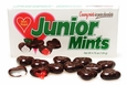 Junior Mints Heart