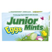 Junior Mints Pastels Eggs