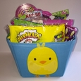 Kids Candy Filled Easter Basket - Deluxe