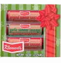 Klements Sausage Boxed Gift Set