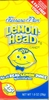 Lemon Head Candy  1 Box